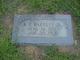 Benjamin Franklin Barrett, Jr