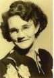 Profile photo:  Thelma Ollie <I>Smith</I> Abercrombie