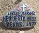 Henrietta Reams