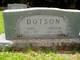 Dolton Ernest Dotson