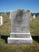 Pvt John H. Adams, Sr