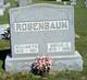 Amelie C <I>Werner</I> Rosenbaum