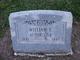 Profile photo:  William Evans Alford, Sr