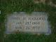 John Henry Hadaway