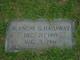 Blanche Azalee <I>Griggs</I> Hadaway