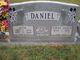 Profile photo:  Adene <I>Cloyd</I> Daniel