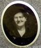 Mary E. <I>Jackson</I> Grooms