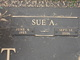 Sue Ann <I>Dryden</I> Nesbit