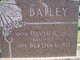 David Edward Bailey