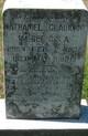 Nathaniel Claiborne McGee