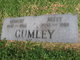 Profile photo:  Betty Gumley