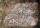 Nancy Coleman <I>Newton</I> Rouse