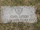 John Michael Simon