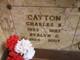 Evelyn C. <I>Decker</I> Cayton