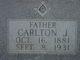 Carlton J. Littlejohn