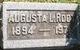 Augusta Leone Root