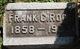 Frank C Root