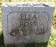 Profile photo:  Ella <I> </I> Post