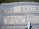 Profile photo:  Charles King Baker