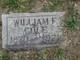 William F. Cole