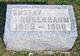 Gustav Rosenbaum