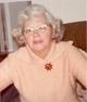 Profile photo:  Isabel Gertrude <I>Corell</I> Kutch