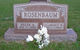 Helen May <I>Hanson</I> Rosenbaum