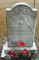 Henry Lee Crews