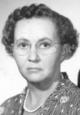 Profile photo:  Minerva Ruth <I>Gent</I> Hopkins