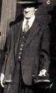 Profile photo:  Edward Frank Benson