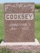 Jonathan Duff Cooksey