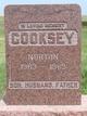 Norton Cooksey