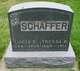 Louis F. Schaffer