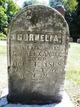 Profile photo:  Cornelia <I>Angle</I> Alexander