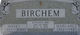 Harry Birchem