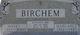 Margaret <I>Miller</I> Birchem