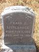 Frank E. Littlepage
