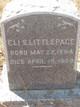 Eli S. Littlepage