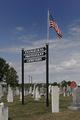 Evangelical Protestant Cemetery