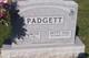 """Ezra Smith """"Smitty"""" Padgett"""