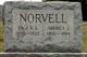 American Jane <I>Moore</I> Norvell
