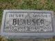 John Henry Blauser