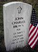 John Charles Brown