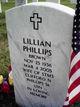 Lillian Phillips Brown