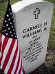 Garnell H Williams, Jr