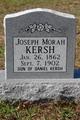 Joseph Morah Kersh