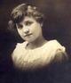 Profile photo:  Gertrude <I>Kersh</I> Dunnam