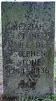 Kezziah A Stone
