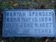 Profile photo:  Bunyan Herman Spencer
