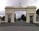 Old Saint Raymond's Cemetery